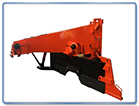 Plow With Ridge Cutter